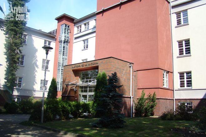 Spośród uczniów z Rybnika stypendium otrzymało dwoje uczniów Państwowej Szkoły Muzycznej