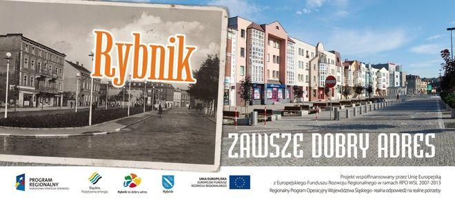 Ostatni billboard kampanii, jaki pojawił się na ulicach miasta