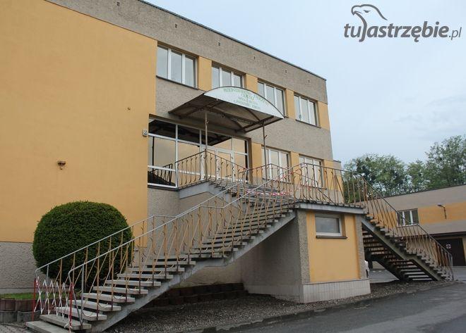 Siedziba PEC w Jastrzębiu