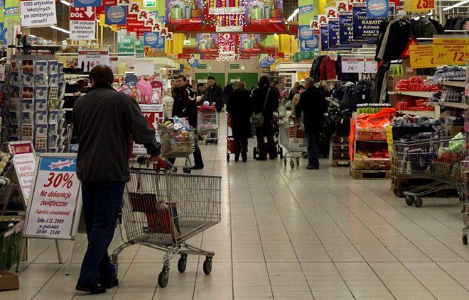 Solidarność'''' prosi: zamknijmy w Wigilię wszystkie sklepy do godziny 14.00