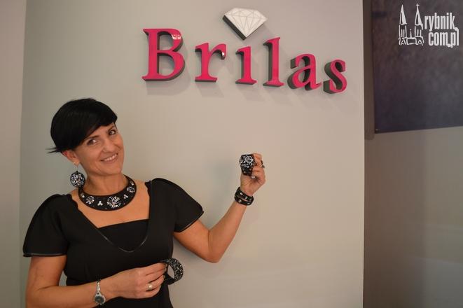 Sklep marki Brilas w Rybniku