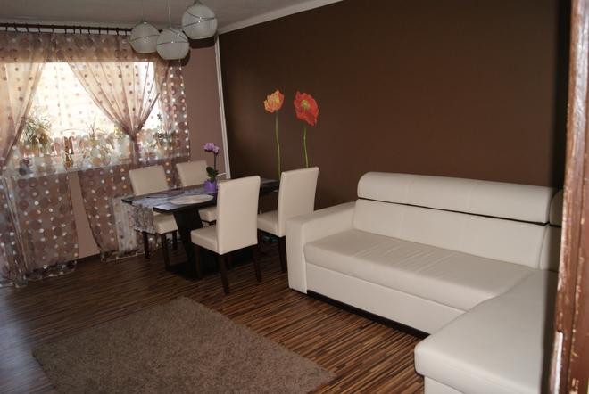 Jedno z mieszkań M4 w Rybniku wystawionych w naszym dziale ogłoszeń