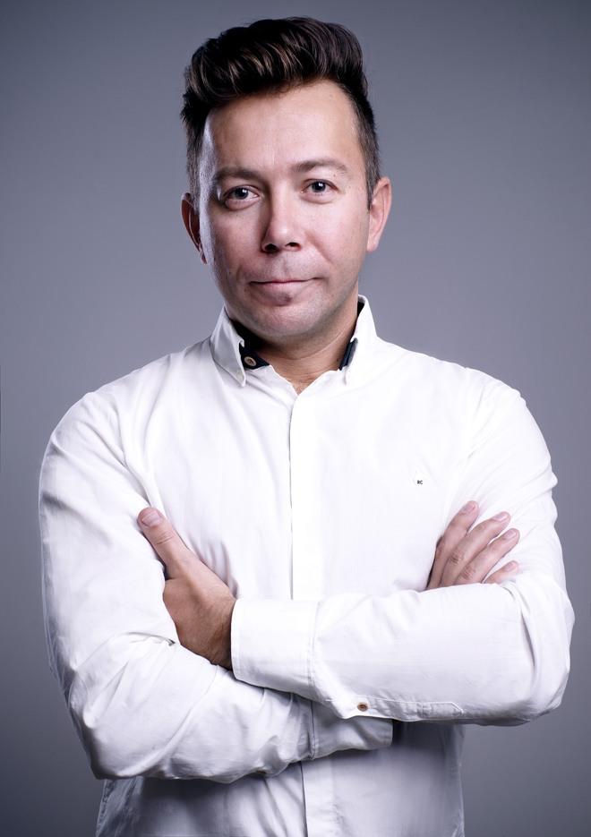 Tomasz Pruszczyński