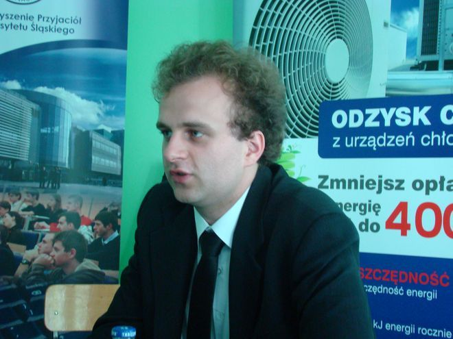 Marcin Wojciech