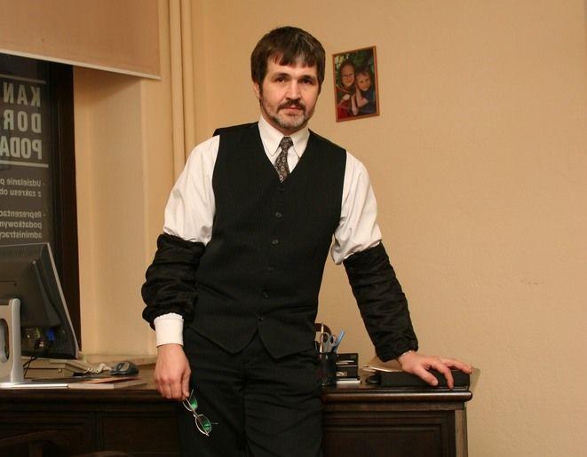 Dariusz Szklanny