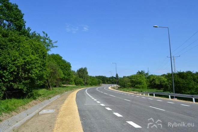 Nowy odcinek ulicy Prostej zostanie otwarty w przyszłym tygodniu