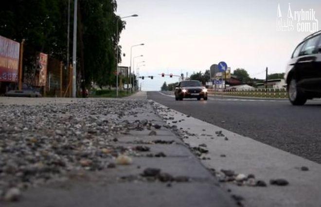 Za opóźnienia w pracach  na Wodzisławskiej wykonawca będzie musiał zapłacić około 600 tys. złotych