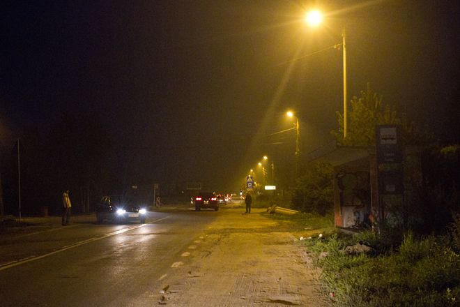 Jeśli znajdzie się inwestor na ulicy Żorskiej już niedługo staną przeszklone, podświetlane przystanki.