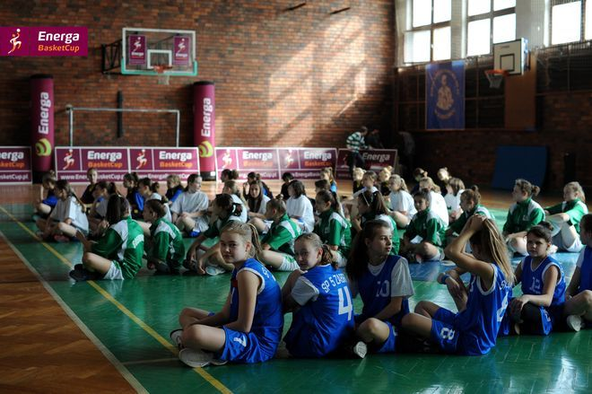 W Sosnowcu zagrały 4 najlepsze zespoły na Śląsku wśród dziewcząt i chłopców