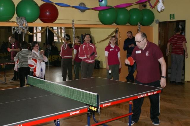 Podczas zeszłorocznego turnieju rywalizacja była bardzo zacięta