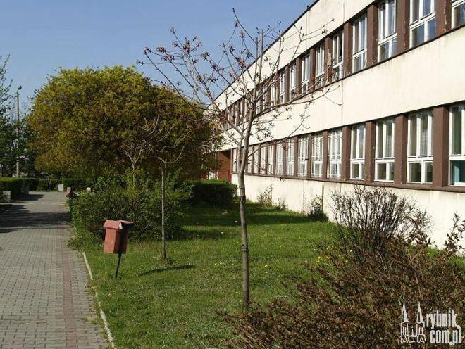 Zespół Szkół Budowlanych w Rybniku