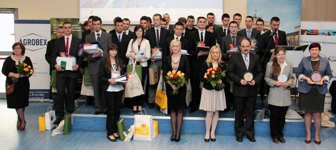 W tym roku o zwycięstwo walczyło ponad 7 tysięcy uczniów z całej Polski
