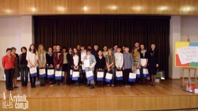 Oto zeszłoroczni laureaci nagrody