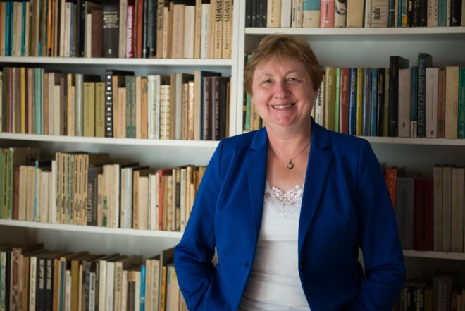 Ewa Gatnar