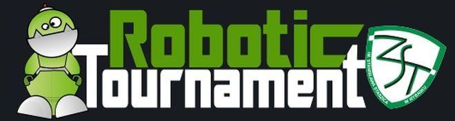 """To już piąta edycja Międzynarodowego Turnieju Robotów """"Robotic Tournament"""""""
