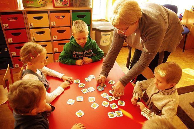 """W """"Ekomemory"""" zagrały dzieci z Przedszkola nr 10 w Czerwionce-Leszczynach"""