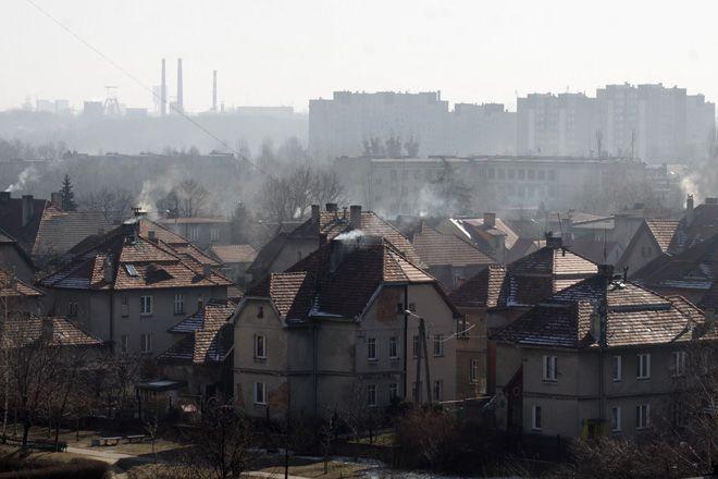 Nasze powietrze jest w coraz gorszym stanie, lepiej nie wychodzić z domu