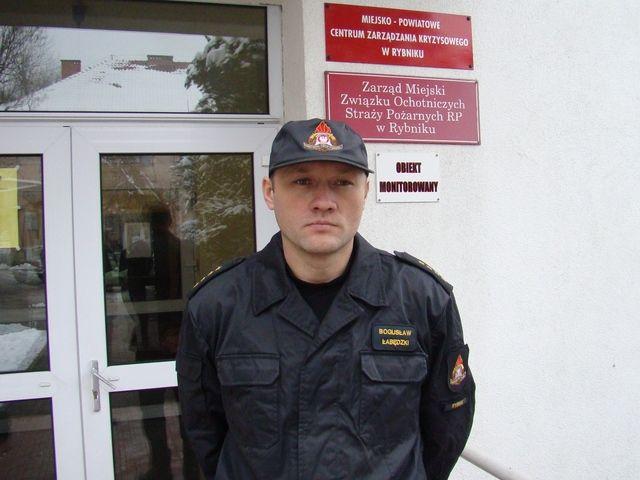 Bogusław Łabędzki