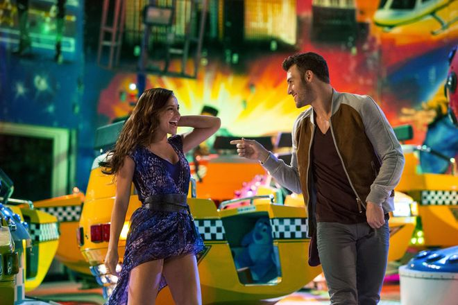"Kadr z filmu ""Step Up: All In"""