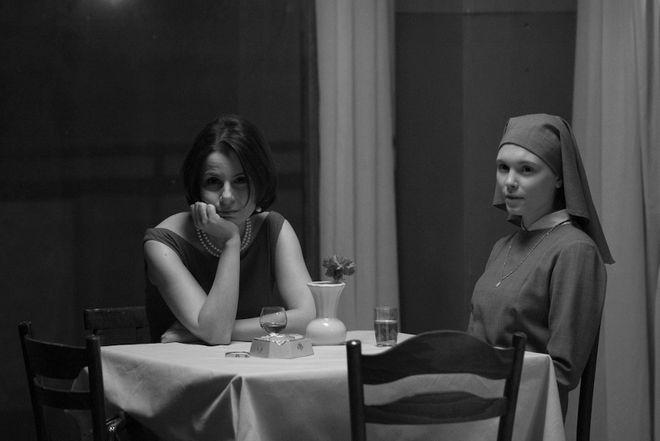 """Kadr z filmu """"Ida"""""""