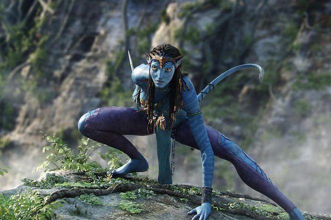 Jednym z faworytów tegorocznych Oscarów jest film Jamesa Camerona - ''Avatar''