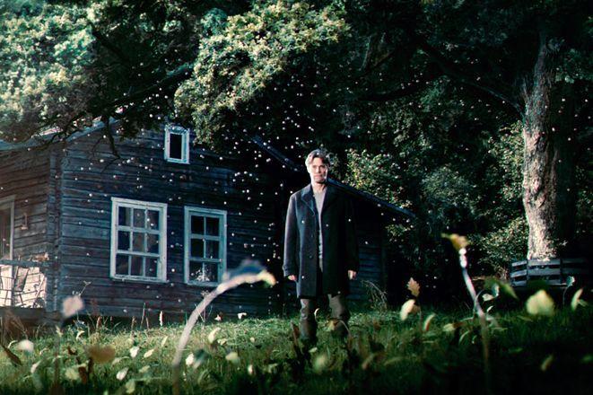 Kadr z filmu ''Antychryst''