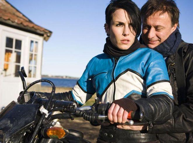 """Kadr z filmu """"Millennium: Mężczyźni, którzy nienawidzą kobiet"""", adaptacji powieści Stiega Larssona"""