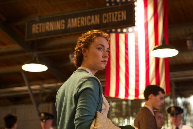 """Kadr z filmu """"Brooklyn"""""""