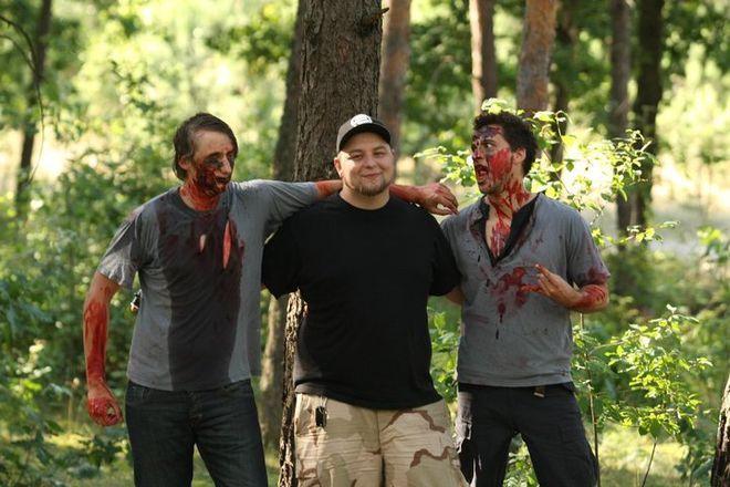W tym roku w bloku shortów zostanie zaprezentowany pierwszy polski film o zombie.