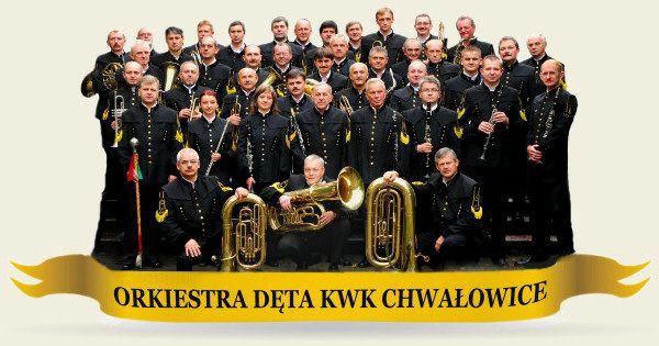 Orkiestra Dęta KWK Chwałowice
