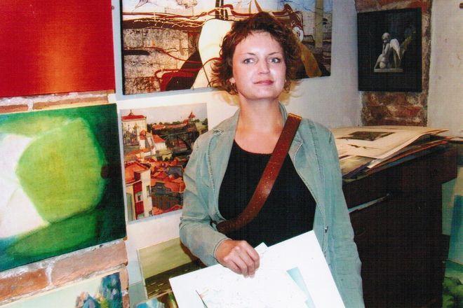 Agnieszka Michalak-Derek