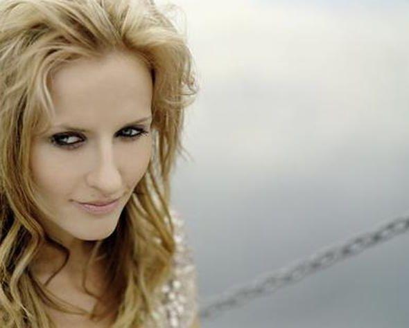 Patrycja Markowska zaśpiewa w galerii Focus Mall.