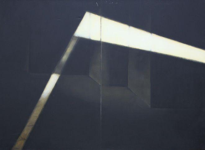 I nagroda - Magdalena Gogól-Peszke - Światło na obrazie