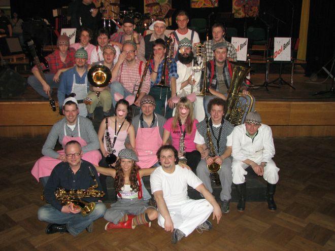 Zespół Dol Band