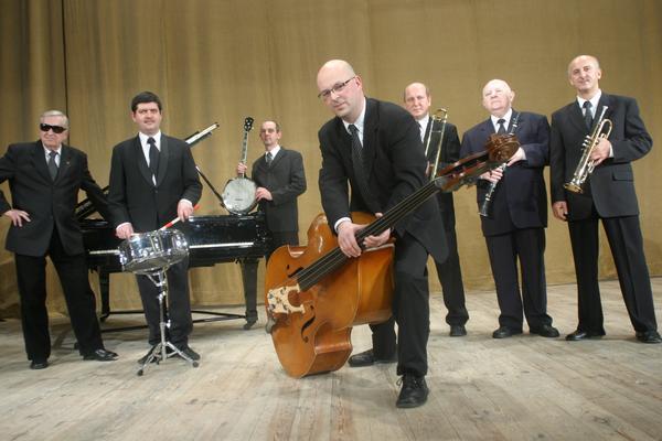 South Silesian Brass Band
