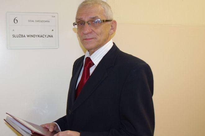 Jak przyznaje dyrektor ZGM-u, Marian Uherek, aktualne zadłużenie wszystkich najemców wynosi prawie 4 miliony złotych.