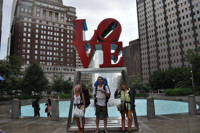 Młodzi podróżnicy zwiedzili już Nowy Jork