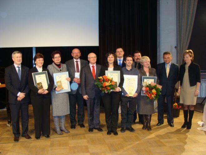 Pracownicy PUP odebrali wyróżnienie podczas Gali Finałowej, która odbyła się w w Warszawie 15 listopada.