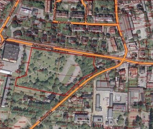 Tereny przy Zebrzydowickiej nadal pozostaną własnością miasta