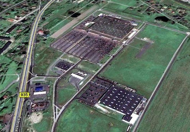Czy w Rybniku powstanie centrum handlowe takie jak w Żorach?