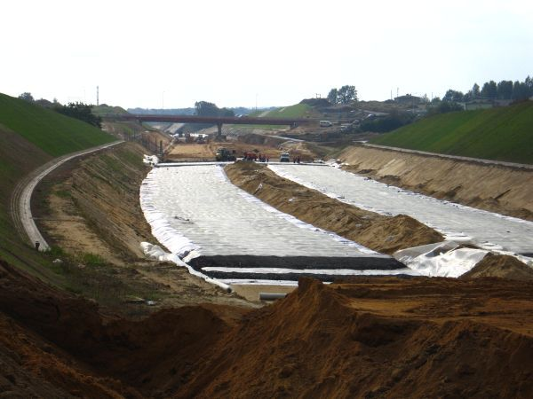 Kto dokończy budowę autostrady ze Świerklan do Gorzyczek?