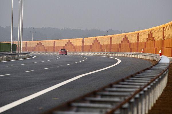 Opinie kierowców na temat komfortu podróżowania z Bełku do Sośnicy są rozbieżne.