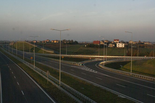 19 kilometr A1: będzie pozew zbiorowy?, archiwum