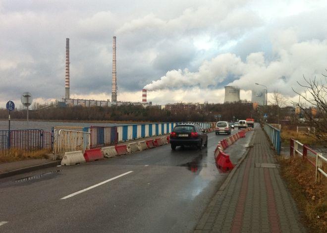 Remont obejmie m.in. most nad Zalewem Rybnickim