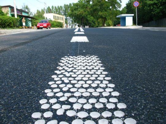 We wrześniu zakończył się remont ulicy Rudzkiej od ulicy Kotucza do Obwiedniej Północnej.