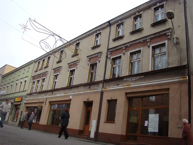 Kamienicę przy Korfantego kupił przedsiębiorca ze Skoczowa