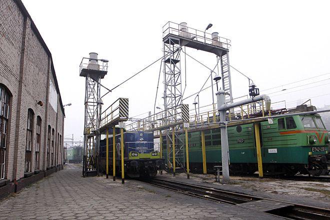 Istniejąca w Rybniku kolejowa stacja paliw nie spełnia już norm środowiskowych. Na jej miejsce powstanie nowa