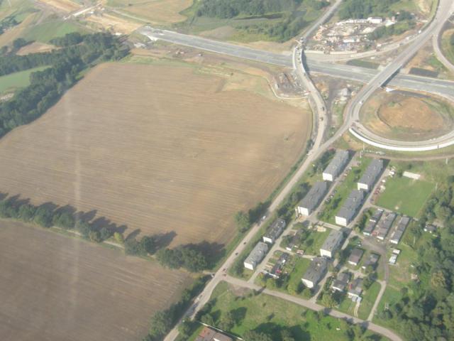 Tereny Katowickiej Specjalnej Strefy Ekonomicznej na obszarze Czerwionki - Leszczyn poszerzają się.