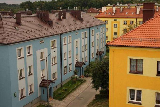 Dotychczasowa baza mieszkaniowa Czerwionki-Leszczyn powoli nie zaspokaja potrzeb mieszkańców