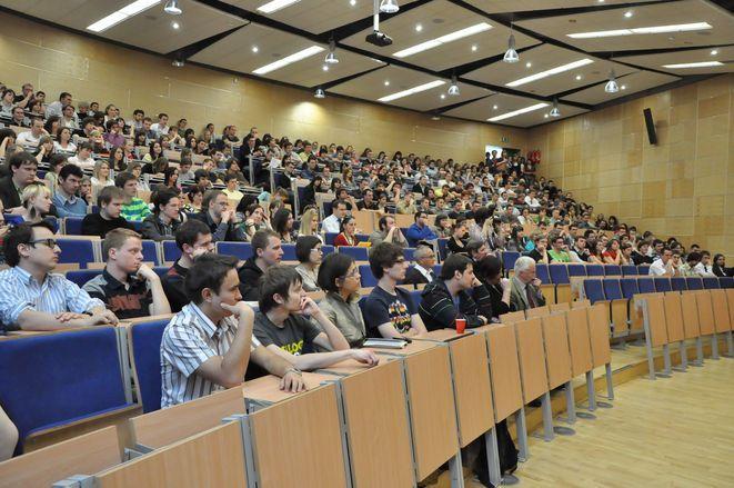 W zeszłym roku Festiwal Nauki cieszył się dużą popularnością